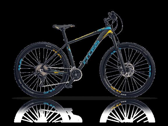 d95ff67d339 Cross Bicycles - Trekking, City & Urban   Manufacturing of bikes ...