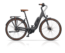 V-Tron Low Step Touring DT 2022